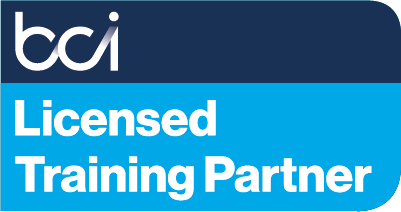 BCI - Licensed Training Partner